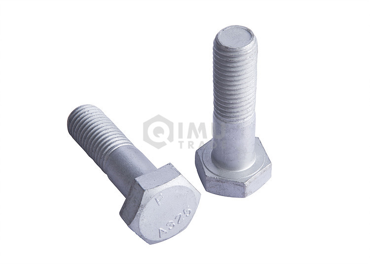 Cheap Hot Selling Heavy Hex Structural Bolt