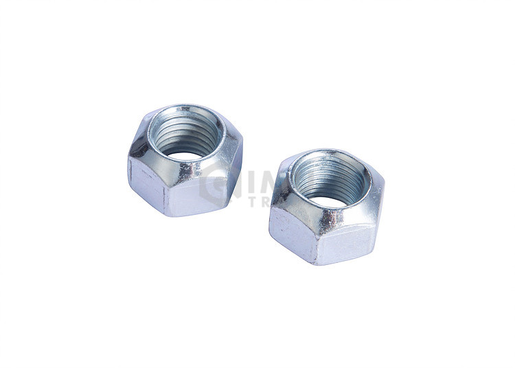 Factory Hot Sale Precision Metal Lock Nuts